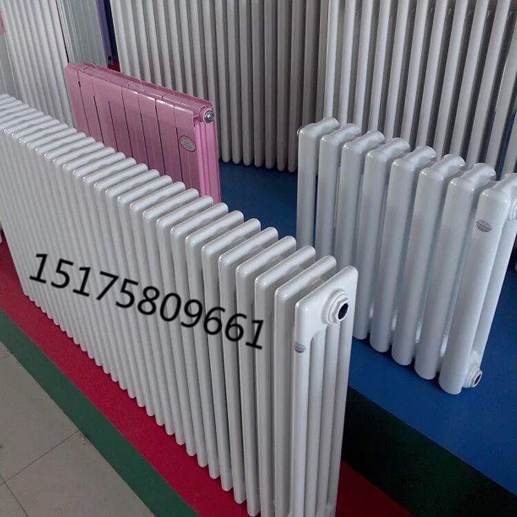 Steel radiator manufacturers export wholesale steel column - type radiator six - cylinder radiator r