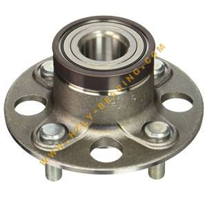 HUB227-39-hub bearing-Liyi Bearing Co.,Ltd