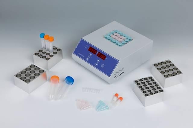 dry bath incubator DH100-1