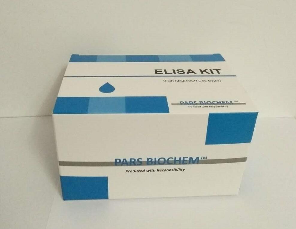 Rat N-methyl-D-aspartic acid ,NMDA ELISA Test Kit