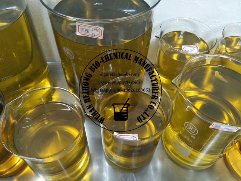 Testosterone cypionate 250mg/ml Injectable steroids Oil Injection CAS 58-20-8