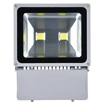 100W Super Bright LED Flood Light Outdoor Lamp Waterproof Floodlight Security Lights