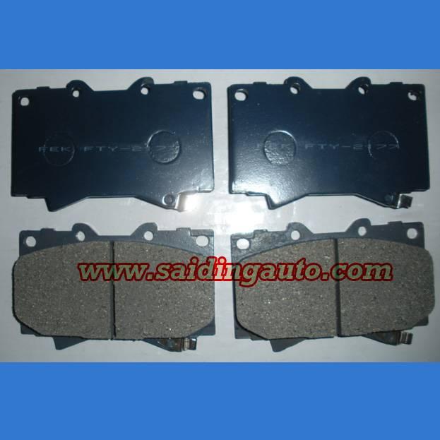 Brake pad for LEXUS TOYOTA OEM 04465-60240
