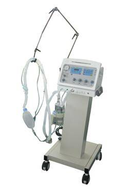 Medical emergency ventilator JIXI-H-100