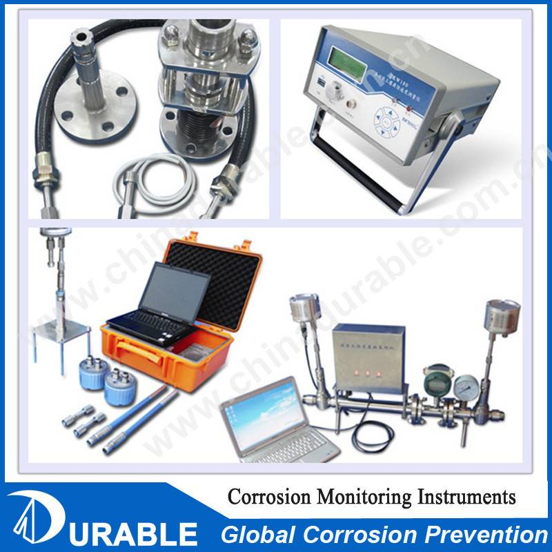 Corrosion measurement instruments