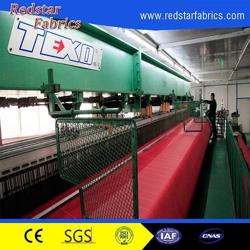 100%China manufacturer of polyester forming fabrics