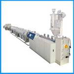 HDPE/PP Pipe Production Line/Gas Supply Extrusion Line/PE,PP Pipe Production Line