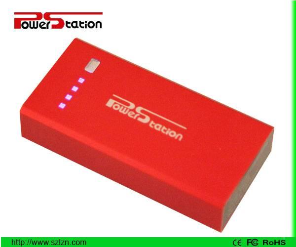 Power Bank 5000mAh D522