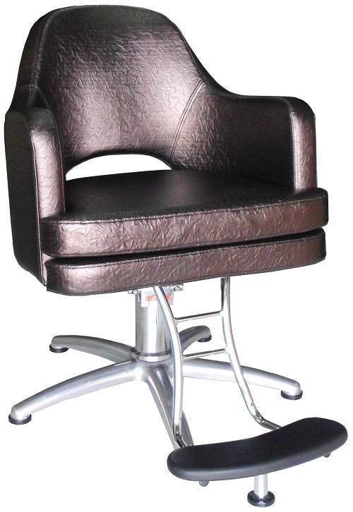 BH-720 Salon Barber Hair Styling Chair, Salon Furniture