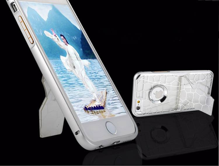 mobile phone case for iphone 6/6s/6 plus/6s plus with holder