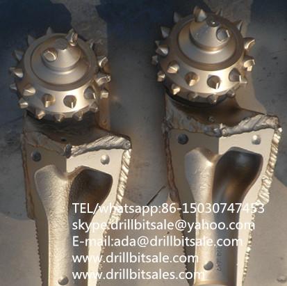 8 1/2 IADC 517 TCI Roller Cone