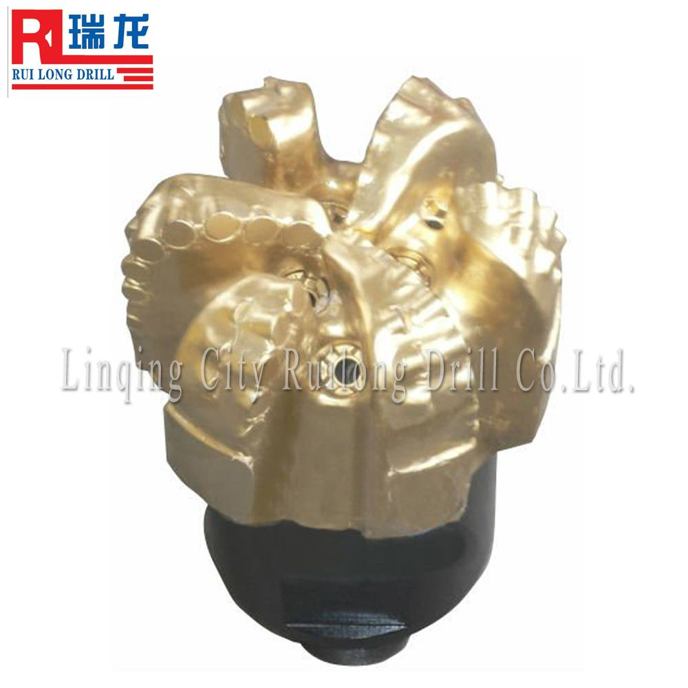Well Drilling pdc drill bit manufacturer