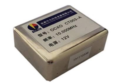 CT 003 Series Oscillator (OCXO)