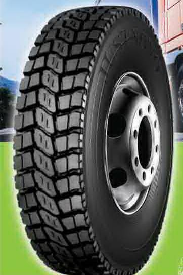 TBR Tire (12.00R20, 1200R20)