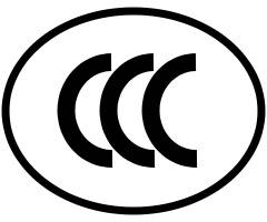 CCC China Compulsory Certification 3C