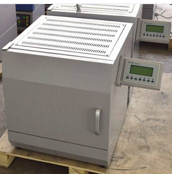 Microwave muffle furnace with high temperature for sale