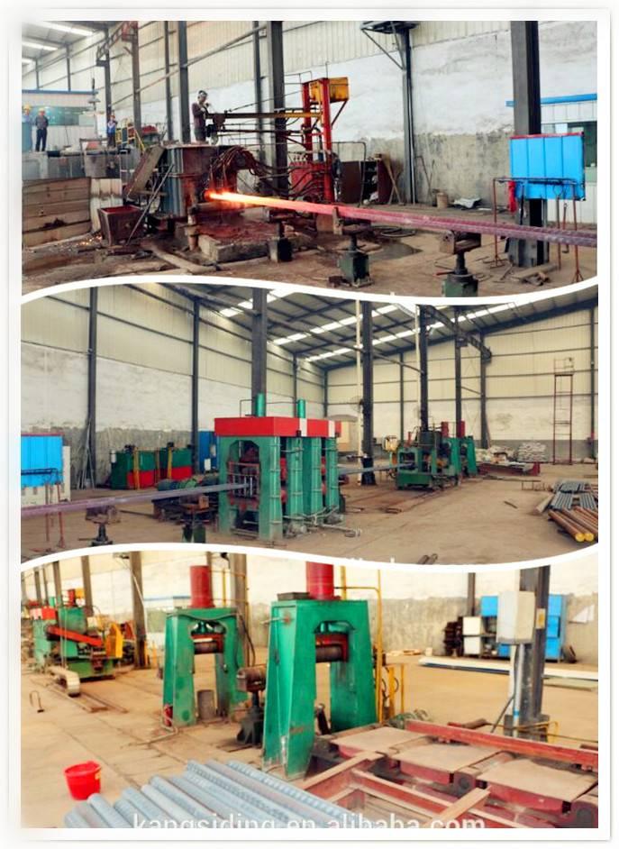 China Supplier of Nodular Cast Iron