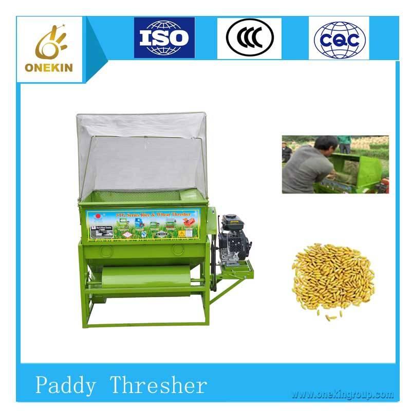 5TG-70A Paddy Thresher