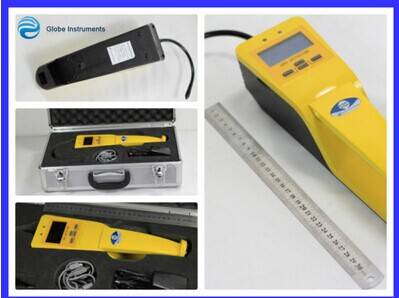 Hot sell infrared gas analyzer with battery operated