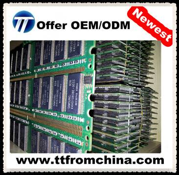 1GB high quality ecc ram memory ddr1 pc3200