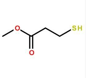 Methyl 3-mercaptopropionate cas 2935-90-2