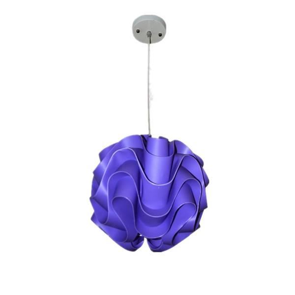 PP wave ball lamp chandelier Light.
