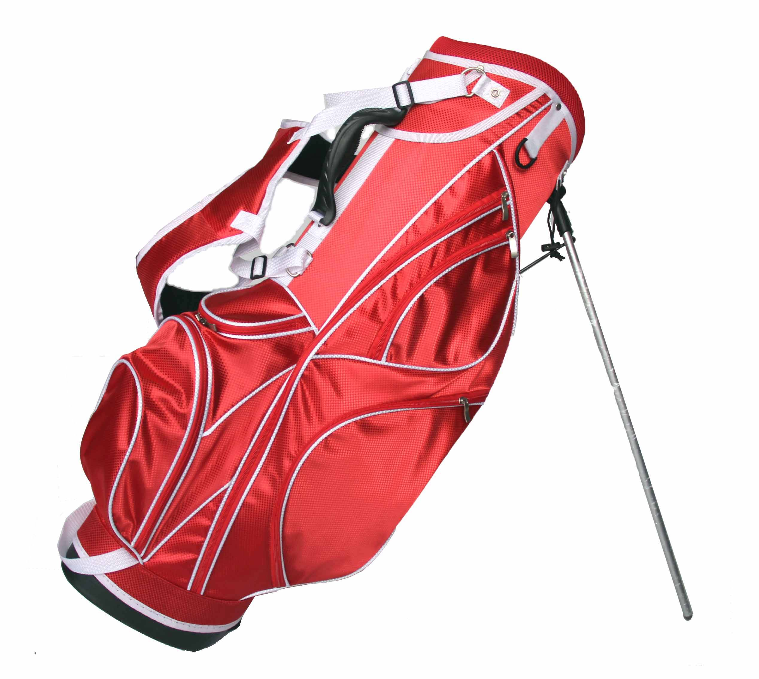 golf bag new easy carry golf stand bag