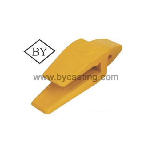 Heavy equipments Earth moving equipment Tractor Excavator Attachments Bucket Teeth Adapter
