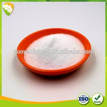 Natural food additive maltitol powder