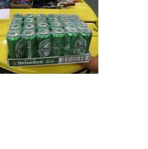 Dutch Heineken Beer 330ml