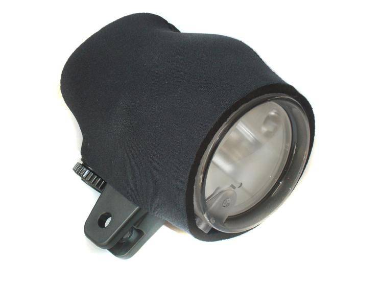 Protecting jacket cover cloth for underwater Sea&Sea YS-D2 YS-D1 YS-02 YS-01 Strobe