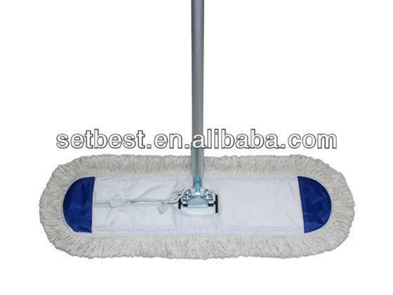 Industrial standard dust mop