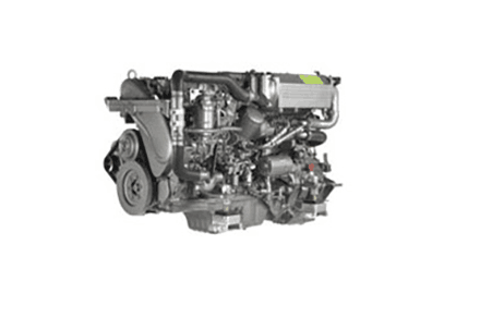 New Yanmar 6LPA-STP2 Marine Diesel engine 315hp