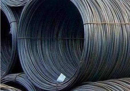 5.5mm Low Carbon Steel Wire Rod