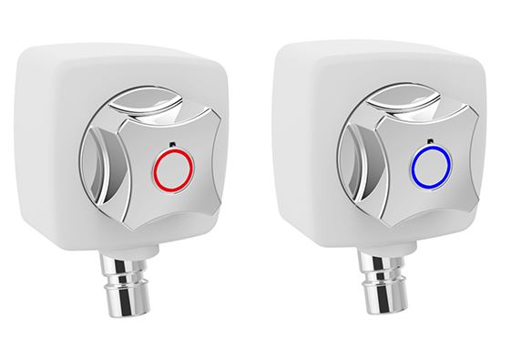 EF100-CW - Water Tap