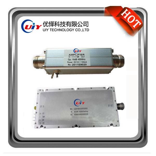 0.1MHz ~20GHz RF Amplifiers