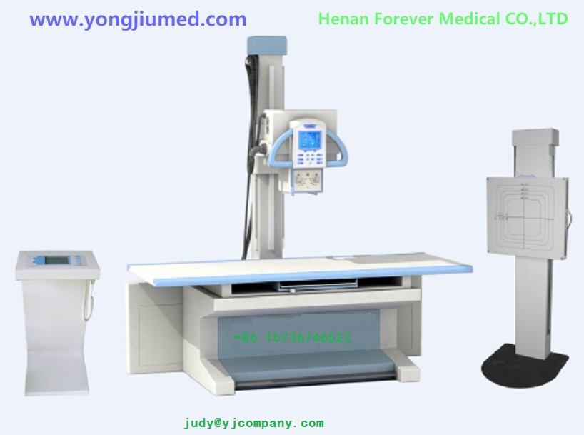 YJX160A High Frequency X-ray Radiography System (25KW, 200mA)