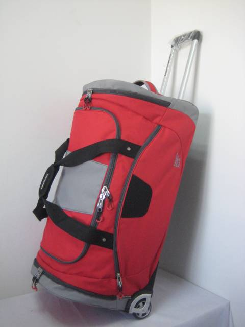 CAPELLA TROLLEY BAG