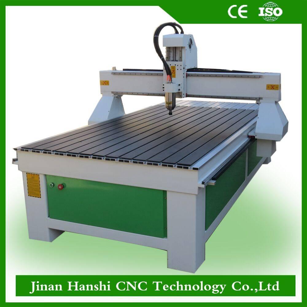 advertising sign making cnc machine HS1325-G desktop cnc milling machine