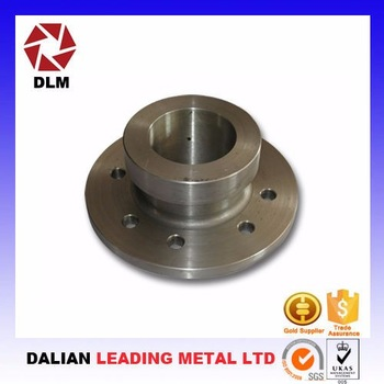 Ductile Iron Resin Sand Casting Wheels for Machinery