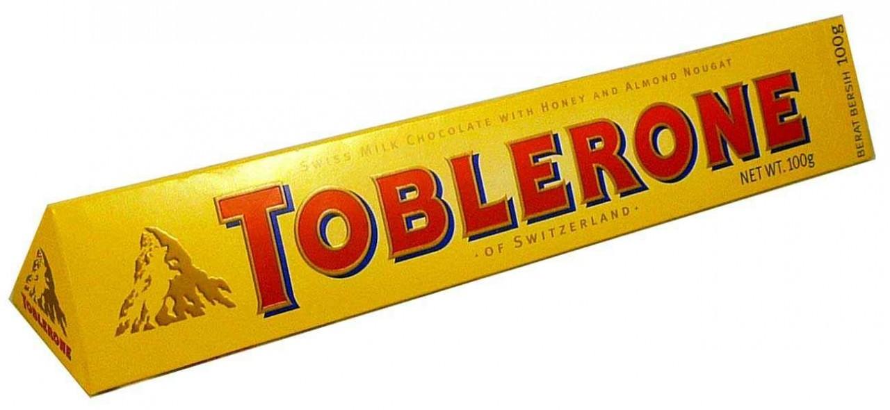 Maltesers 520 bucket, Mars Celebration 750g Tube, Toblerone Chocolate 50g/100g/200g