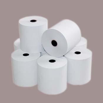 Thermal Paper Rolls, Cash Register Paper Rolls
