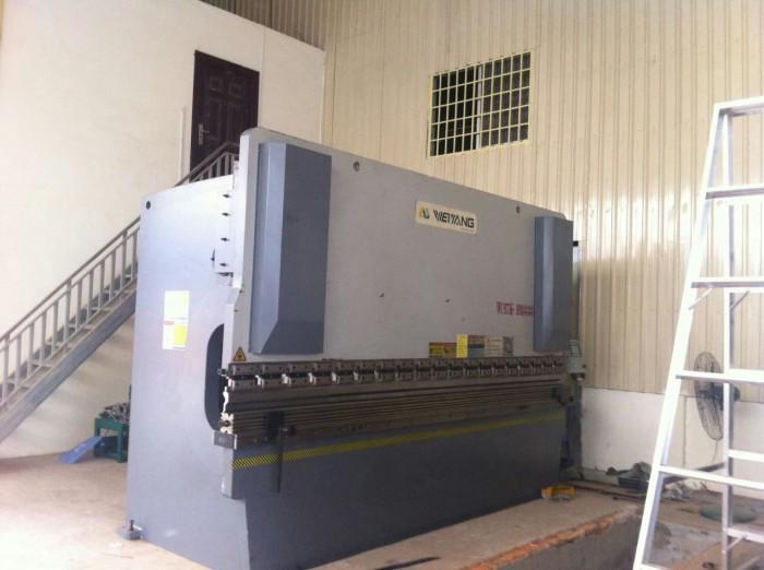 hydraulic bending machine operate by hand