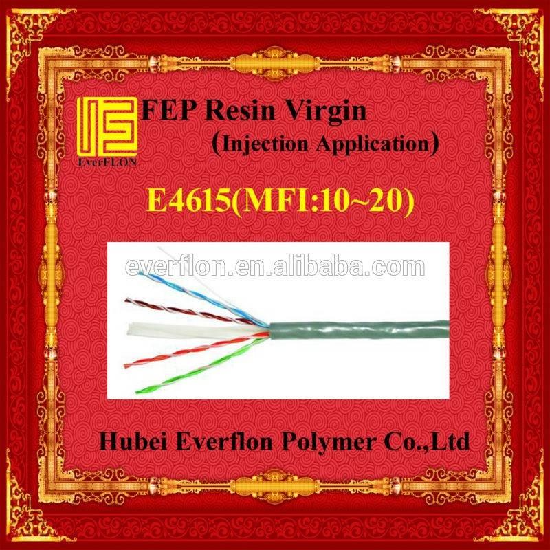E4615 FEP Resin FEP Pellet