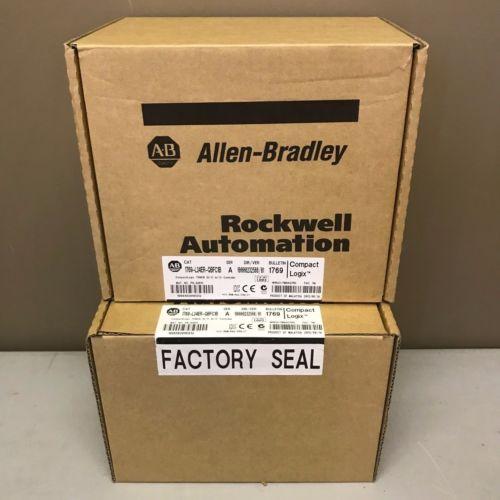 Factory New AB 1769-L35ER 1769-L35ER