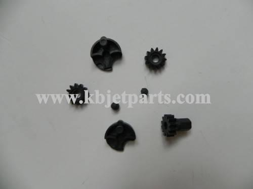 Domino Pump Repair Kits