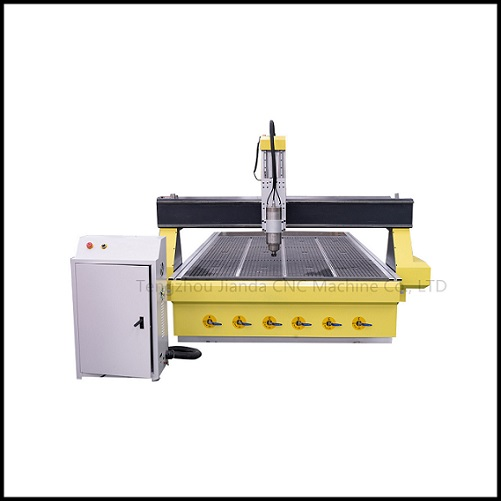 Woodworking Engraving Cutting machine