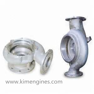 HOUSING for water pump