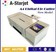 Sticker Cutter, Label Cutter, Digital Die Cutter