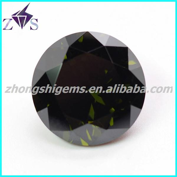 High Quality  Synthetic Gemstone Beads